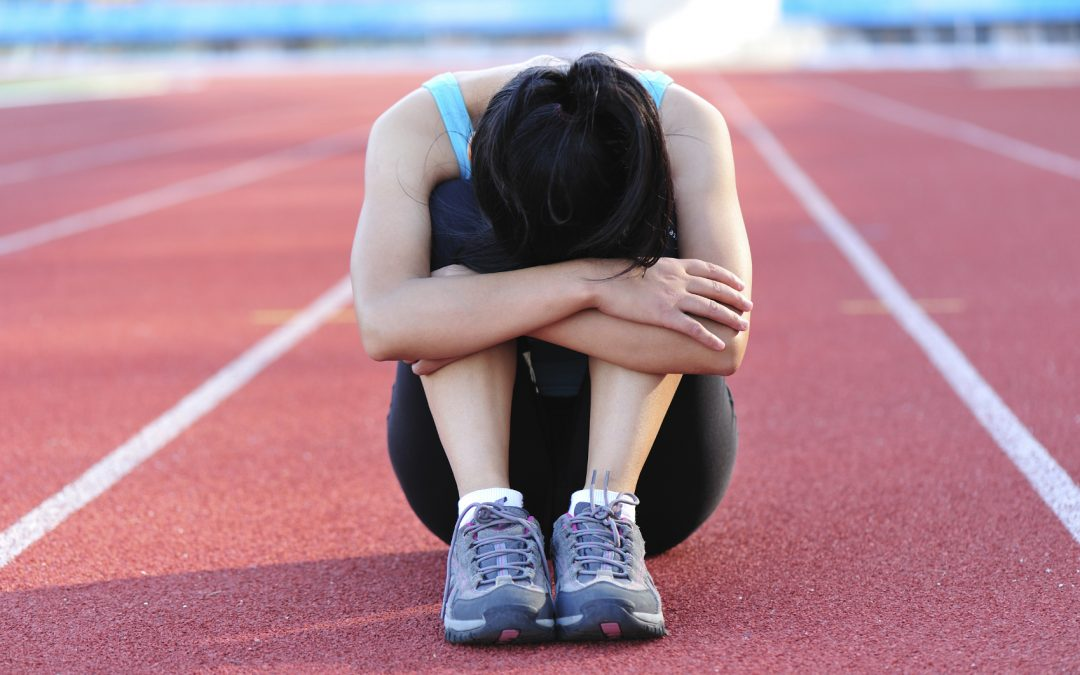 Don't Fail Twice: The Secret to Overcoming a Disappointing Race