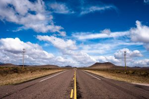 The road to your future