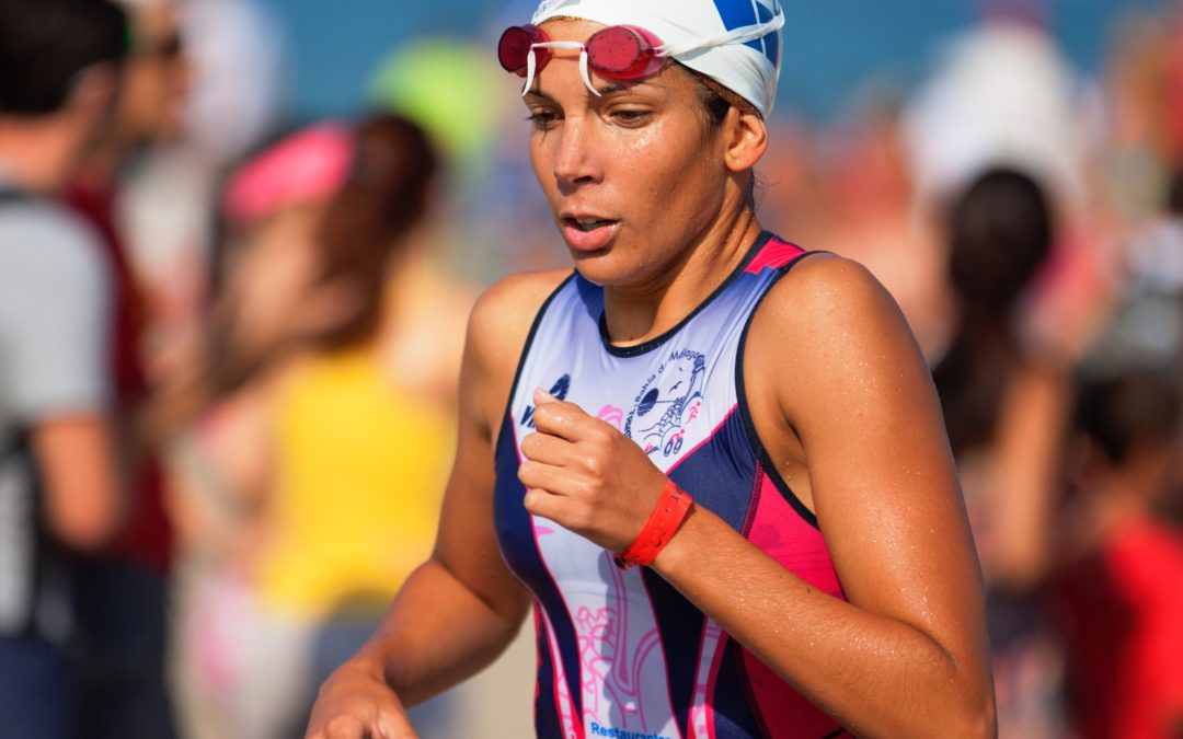 triathlete, confidence, mental training