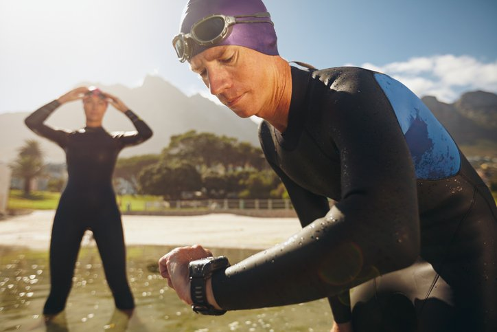 Are You Race Ready? 5 Strategies to Banish Race Day Nerves