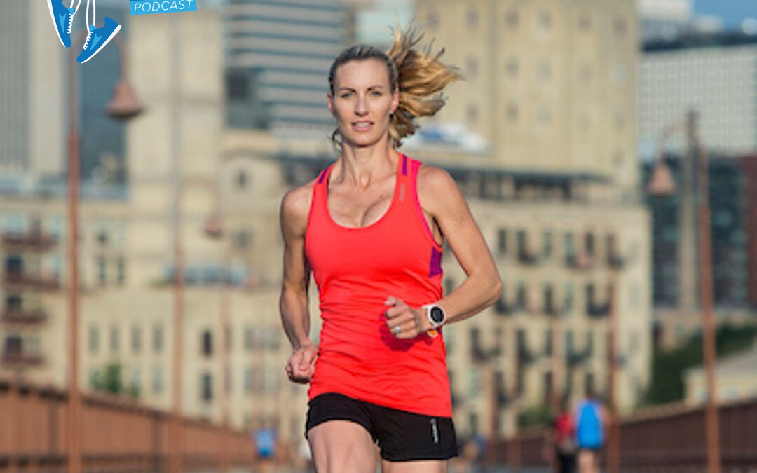 Olympic Runner Carrie Tollefson: The Power of Positivity